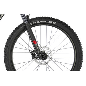 Trek Fuel EX 5 Plus trek black